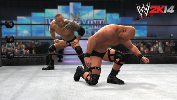 WWE 2K14 Screenshot #53 for PS3