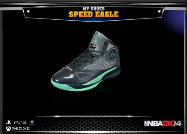 NBA 2K14 Screenshot #135 for Xbox 360