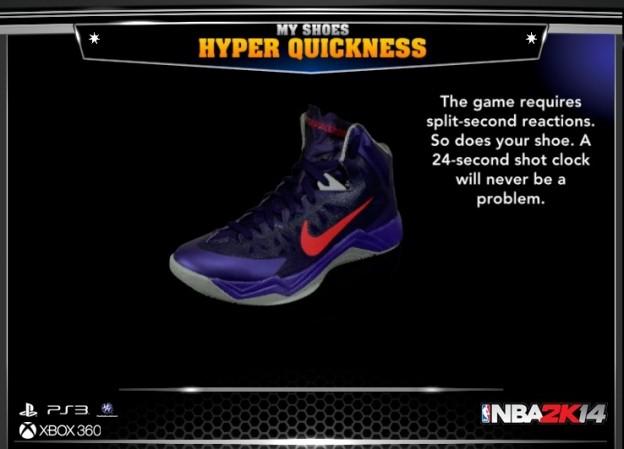 NBA 2K14 Screenshot #136 for Xbox 360
