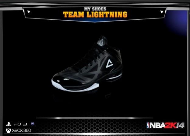 NBA 2K14 Screenshot #140 for Xbox 360