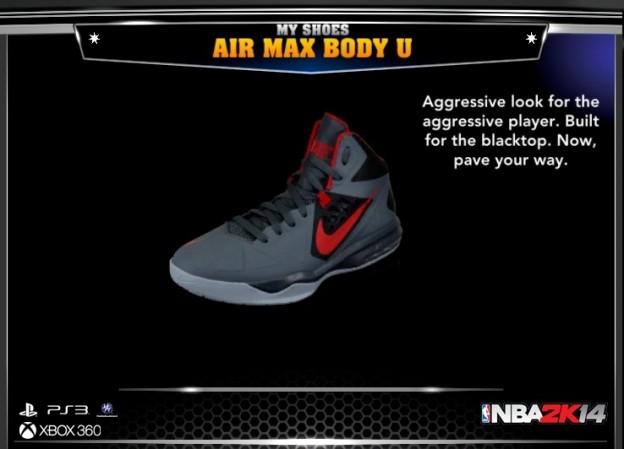 NBA 2K14 Screenshot #144 for Xbox 360