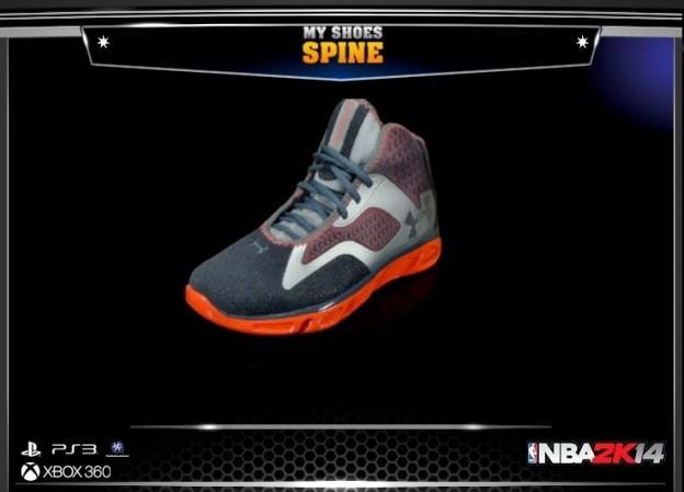 NBA 2K14 Screenshot #145 for Xbox 360