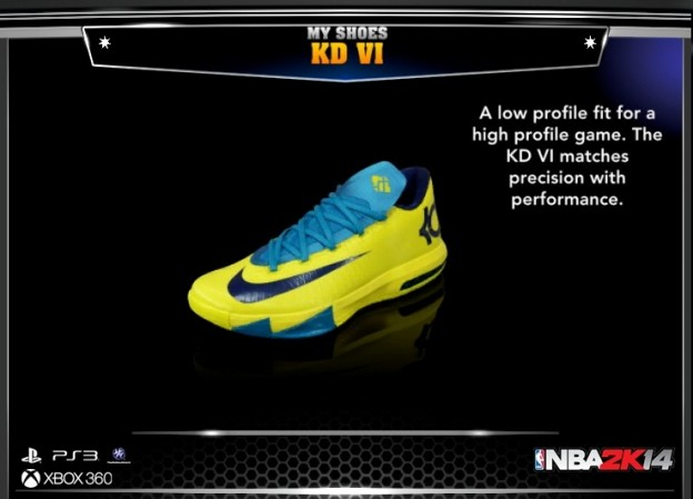 NBA 2K14 Screenshot #146 for Xbox 360
