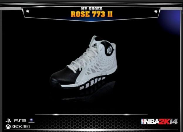 NBA 2K14 Screenshot #147 for Xbox 360