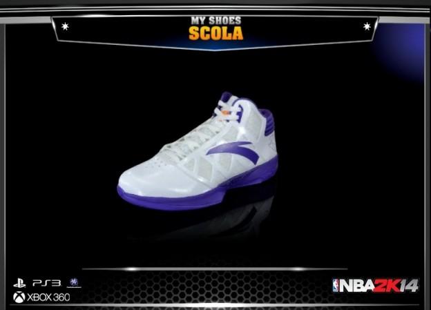 NBA 2K14 Screenshot #150 for Xbox 360