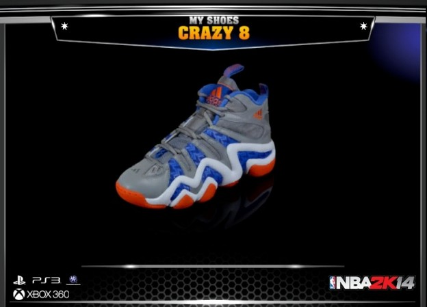 NBA 2K14 Screenshot #152 for Xbox 360