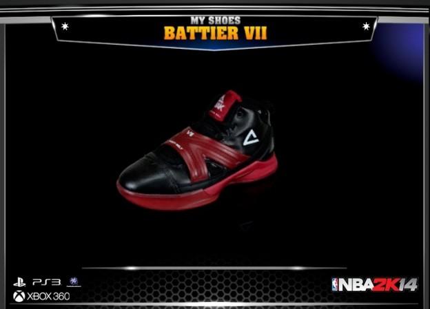 NBA 2K14 Screenshot #153 for Xbox 360