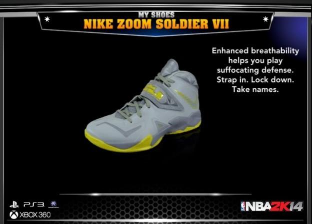 NBA 2K14 Screenshot #155 for Xbox 360