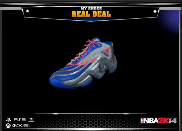 NBA 2K14 Screenshot #157 for Xbox 360