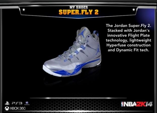 NBA 2K14 Screenshot #29 for PS3