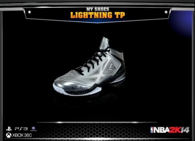 NBA 2K14 Screenshot #31 for PS3