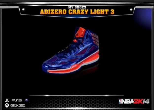 NBA 2K14 Screenshot #32 for PS3