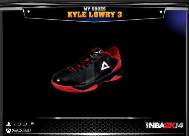NBA 2K14 Screenshot #36 for PS3