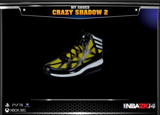 NBA 2K14 Screenshot #37 for PS3