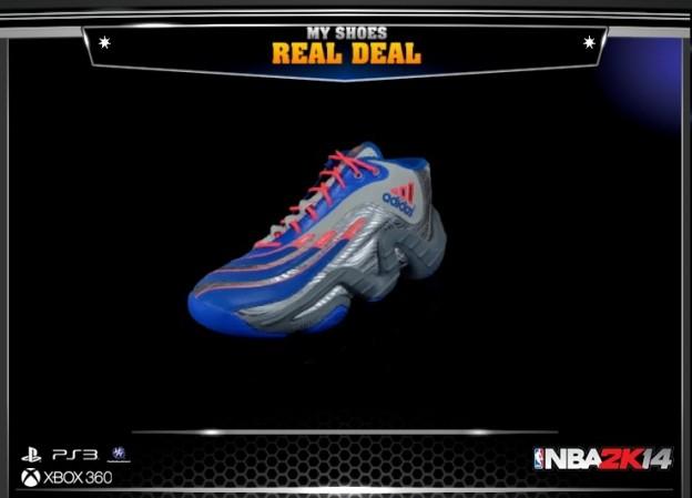 NBA 2K14 Screenshot #54 for PS3