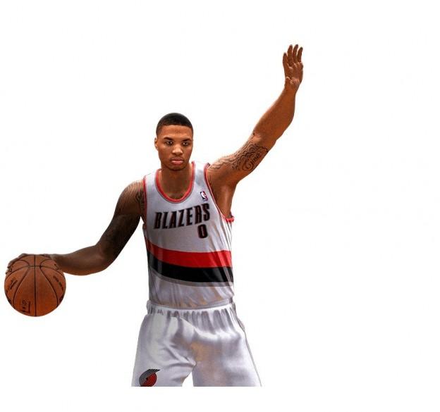 NBA Live 14 Screenshot #24 for PS4