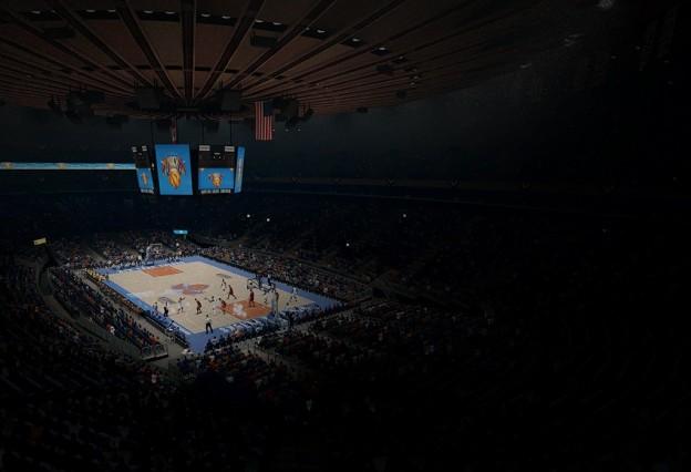 NBA Live 14 Screenshot #26 for PS4
