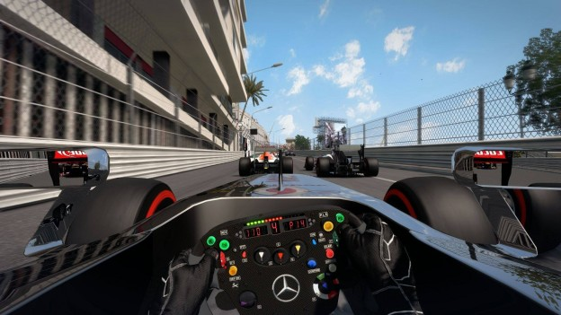 F1 2013 Screenshot #48 for Xbox 360