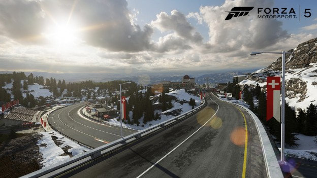 Forza Motorsport 5 Screenshot #72 for Xbox One