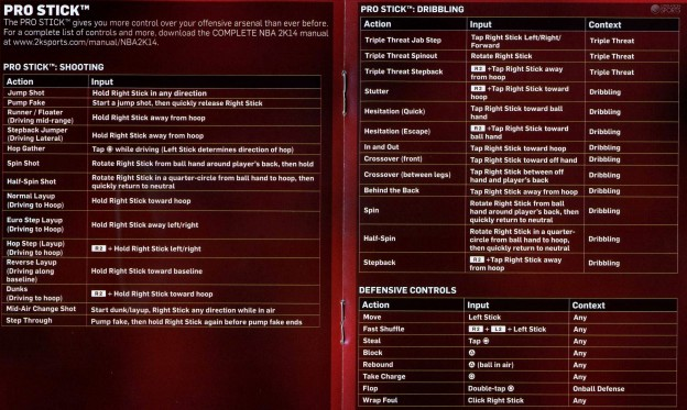 NBA 2K14 Screenshot #58 for PS3