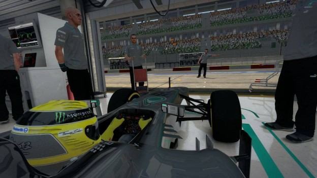 F1 2013 Screenshot #52 for Xbox 360