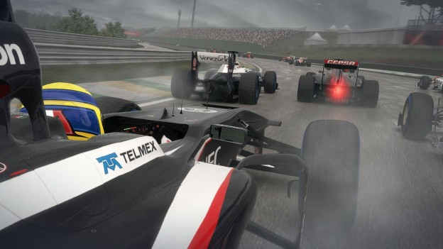 F1 2013 Screenshot #56 for Xbox 360