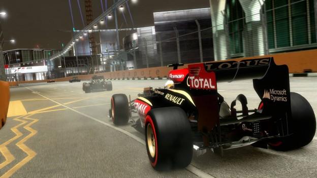 F1 2013 Screenshot #37 for PS3