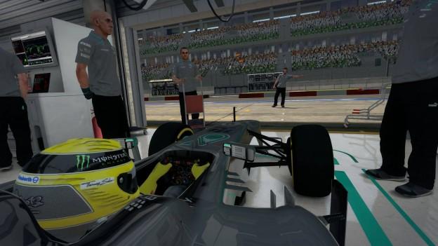 F1 2013 Screenshot #38 for PS3