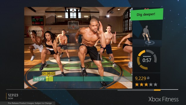 Xbox Fitness Screenshot #5 for Xbox One