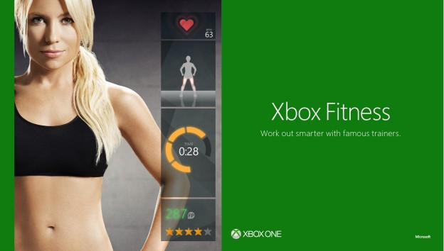 Xbox Fitness Screenshot #6 for Xbox One