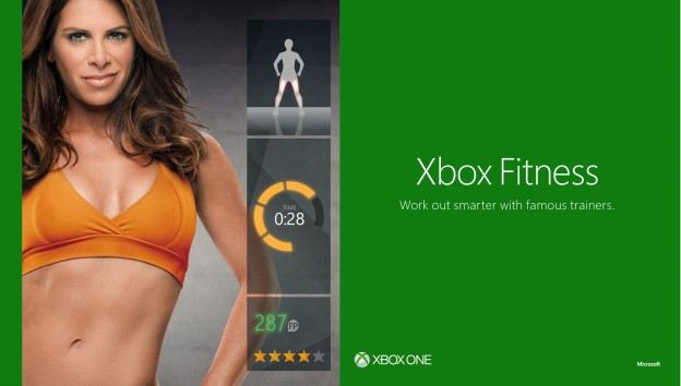 Xbox Fitness Screenshot #7 for Xbox One