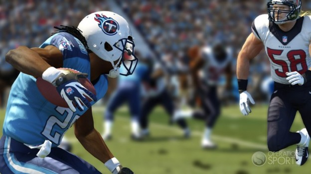 Madden  NFL 25 Screenshot #25 for Xbox One