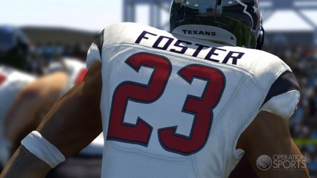 Madden  NFL 25 Screenshot #28 for Xbox One