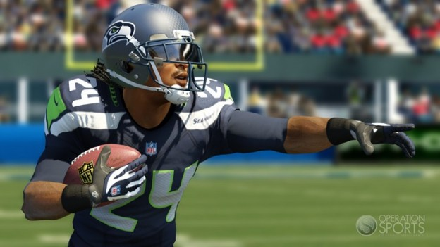 Madden  NFL 25 Screenshot #29 for Xbox One