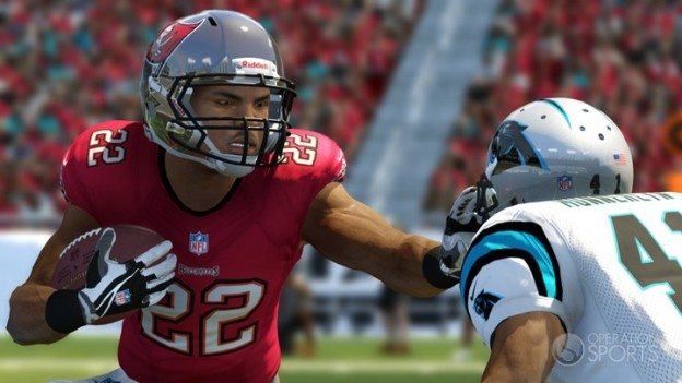 Madden  NFL 25 Screenshot #30 for Xbox One