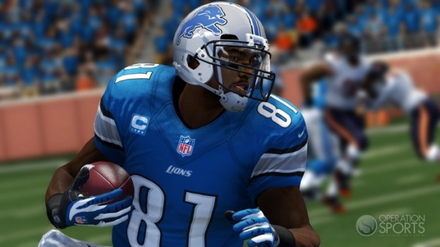 Madden  NFL 25 Screenshot #37 for Xbox One