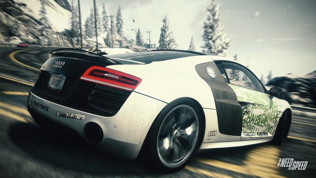 Need For Speed Rivals Screenshot #1 for Xbox 360