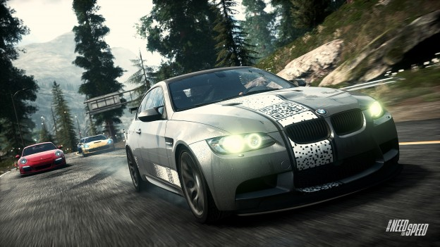 Need For Speed Rivals Screenshot #4 for Xbox 360