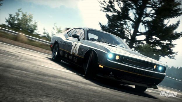 Need For Speed Rivals Screenshot #5 for Xbox 360