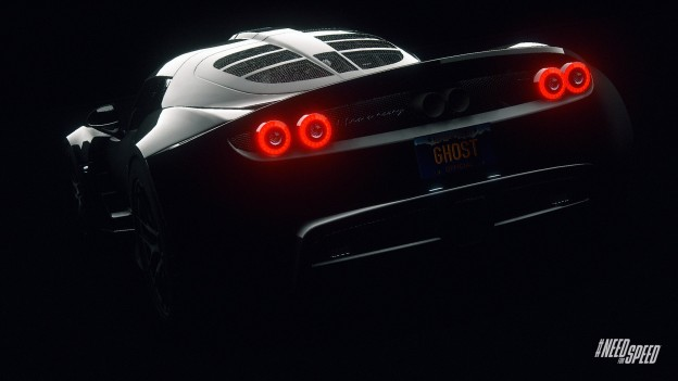 Need For Speed Rivals Screenshot #7 for Xbox 360