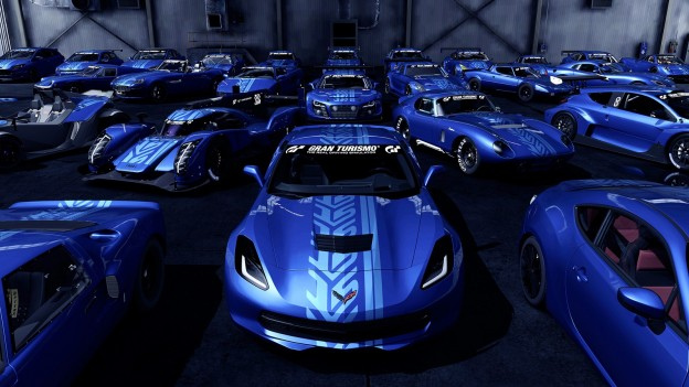 Gran Turismo 6 Screenshot #89 for PS3