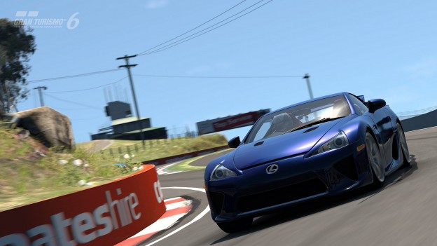 Gran Turismo 6 Screenshot #90 for PS3