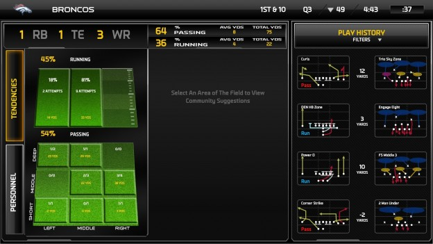 Madden  NFL 25 Screenshot #47 for Xbox One