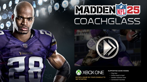 Madden  NFL 25 Screenshot #49 for Xbox One