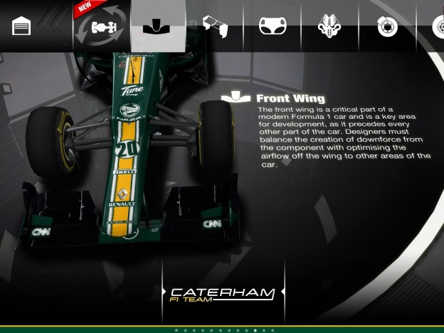 F1 Challenge Screenshot #2 for iOS