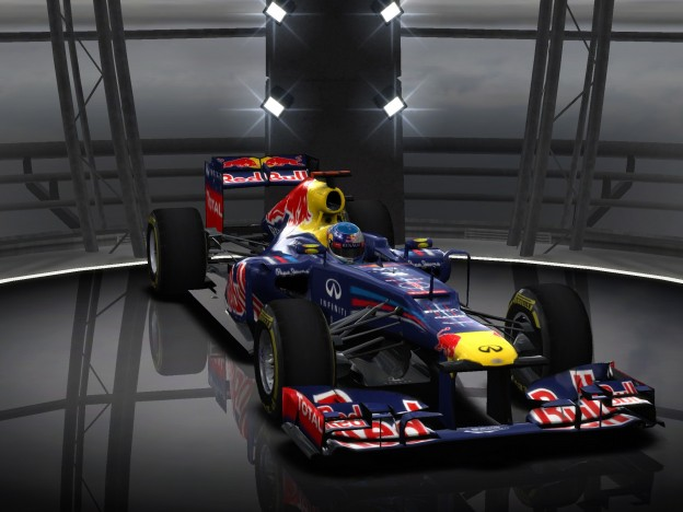 F1 Challenge Screenshot #14 for iOS