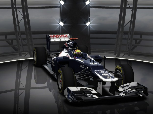 F1 Challenge Screenshot #16 for iOS