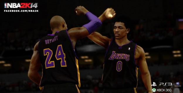 NBA 2K14 Screenshot #159 for Xbox 360