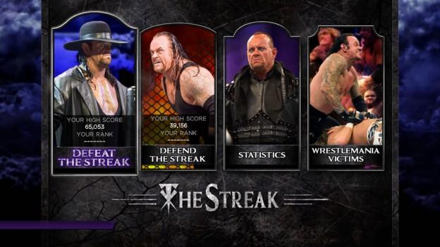 WWE 2K14 Screenshot #102 for Xbox 360