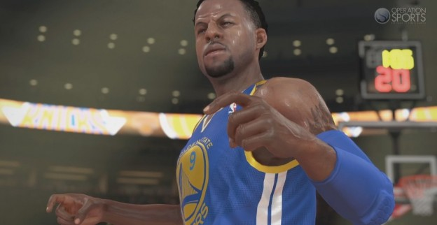 NBA 2K14 Screenshot #16 for PS4